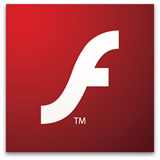logo du Flash Player